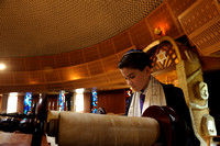 Natural Candid Event Photography, Temple Mainline Reform, Philly Mitzvah, Christine Foster photo, Bema photos, torah photos