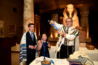 Documentary Photography Bar Mitzvah, Havdalah