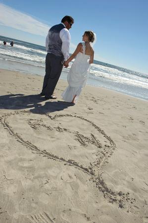 Christine Foster Photo Christine Foster Photo Weddings Ocean