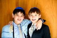 Brothers Portrait, Temple Beth Am, Philadelphia, Christine Foster photo, Child Photography